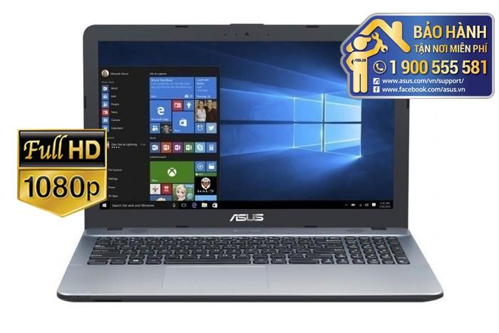 ASUS X540LA (X540LA-XX265D)