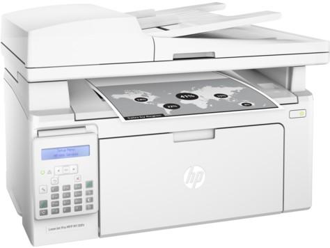 Máy in laser đen trắng HP Đa chức năng LaserJet Pro MFP M130fn