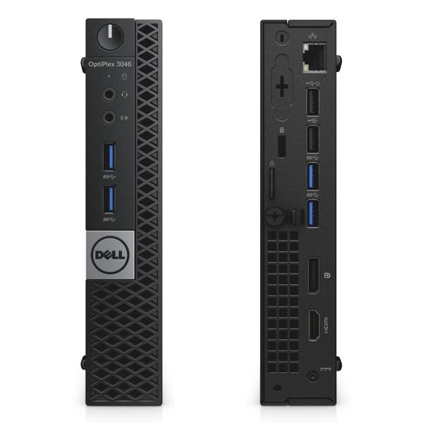 Dell Optiplex 3046 MFF 70091659