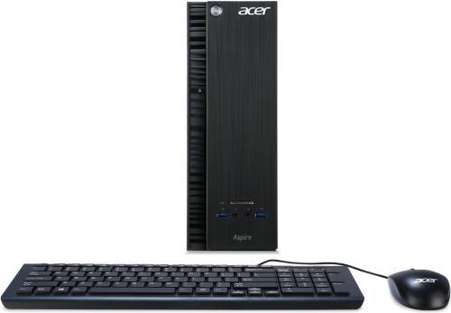 Máy tính để bàn PC Acer XC710 (DT.B16SV-005) I5-6400 (Đen)