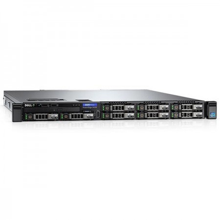 SERVER DELL POWEREDGE R430