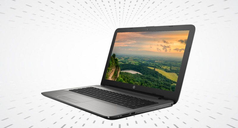 Laptop HP 15-ay538TU